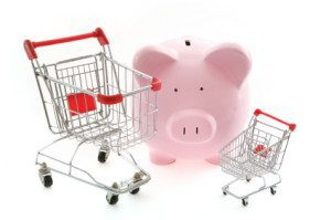 Piggy Grocer