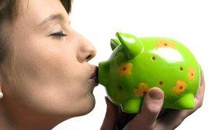 Piggy Love - Savings