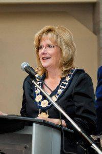 Linda Jeffrey Brampton Levee