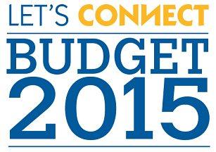 Brampton Let's Connect Budget 2015