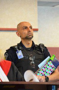 Dave Lakha Brampton Courthouse Shooting