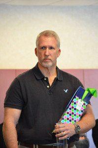 Mike Klarenbeek Brampton Courthouse Shooting